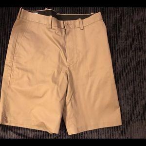 Nordstrom Men's Khaki Shorts
